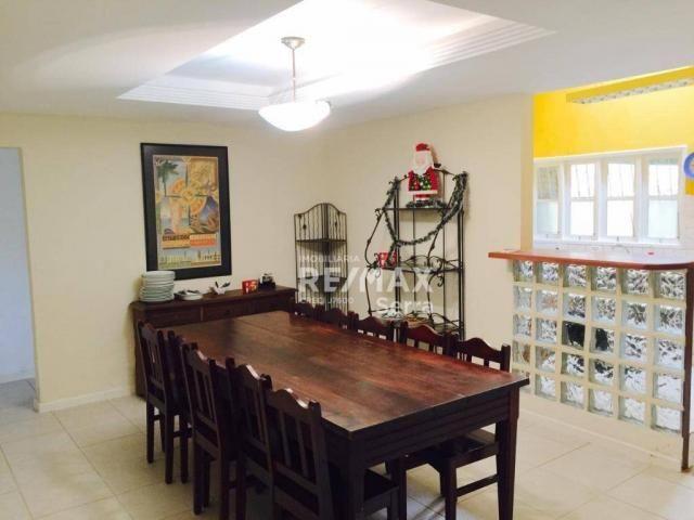 Casa com 4 dormitórios para alugar, 341 m² por R$ 5.000,00/mês - Parque do Imbui - Teresóp - Foto 7