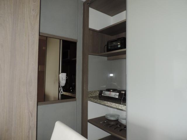 Apartamento à venda com 1 dormitórios em Asa sul, Brasília cod:50 - Foto 19