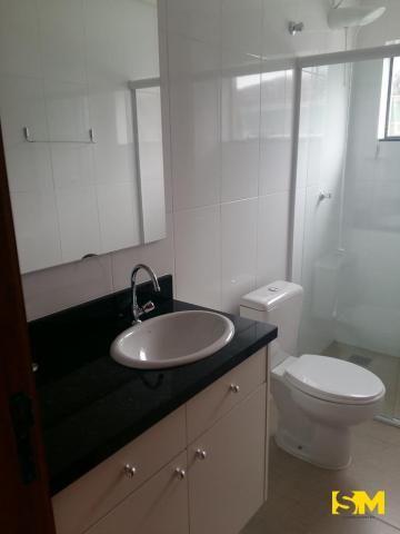 Apartamento para alugar com 1 dormitórios em Bucarein, Joinville cod:SM258 - Foto 11