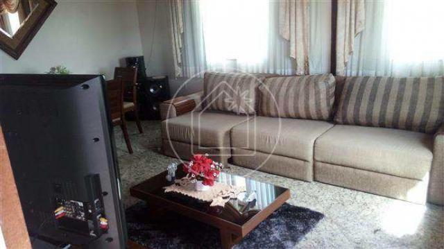 Cobertura à venda com 3 dormitórios em Vila da penha, Rio de janeiro cod:717 - Foto 5