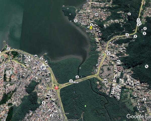 Apartamento à venda com 3 dormitórios em João paulo, Florianópolis cod:AP0008_HELI - Foto 2