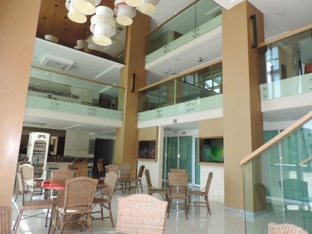 Apartamento à venda com 1 dormitórios em Asa sul, Brasília cod:50 - Foto 10