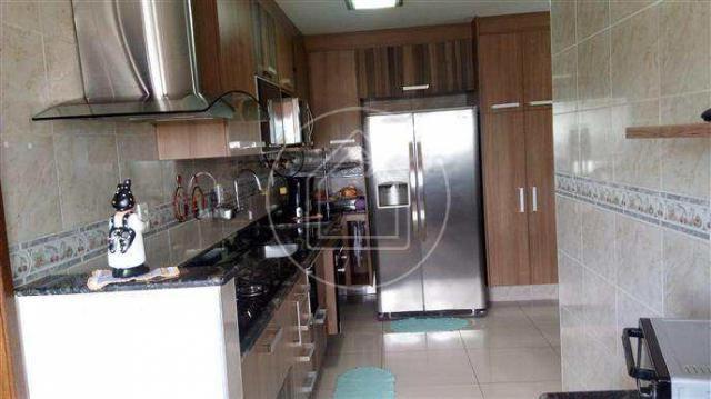 Cobertura à venda com 3 dormitórios em Vila da penha, Rio de janeiro cod:717 - Foto 18