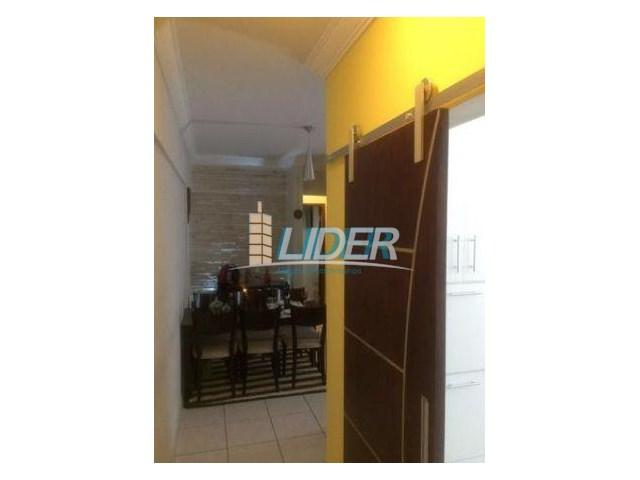 Apartamento à venda com 2 dormitórios em Santa mônica, Uberlandia cod:20686 - Foto 2