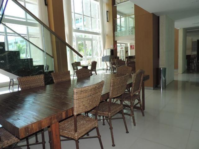 Apartamento à venda com 1 dormitórios em Asa sul, Brasília cod:50 - Foto 12