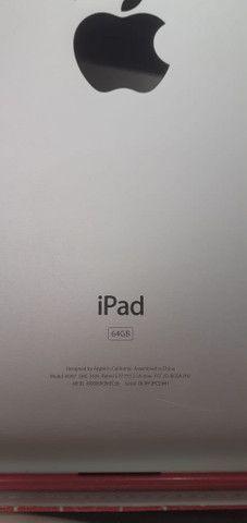 Ipad 2 64g wifi Modelo A1397 - Foto 3