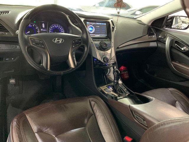 Hyundai Azera 2012 - Foto 8