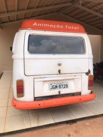 KOMBI 2003 INJEÇÃO ELETRÔNICA  - Foto 4