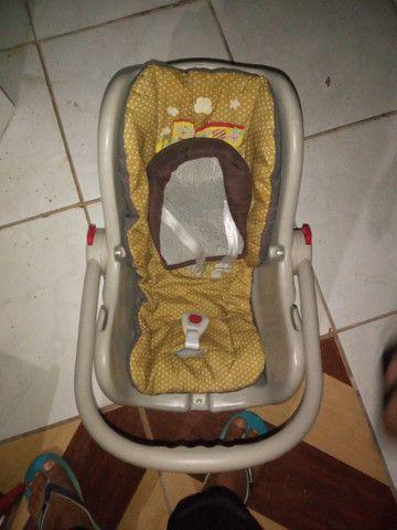 Cadeirinha de criança - Foto 2