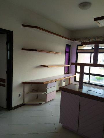 Condomínio Portal das Mansões Luxuoso - 6 quartos sendo 4 suítes - Av.getulio vargas   - Foto 9