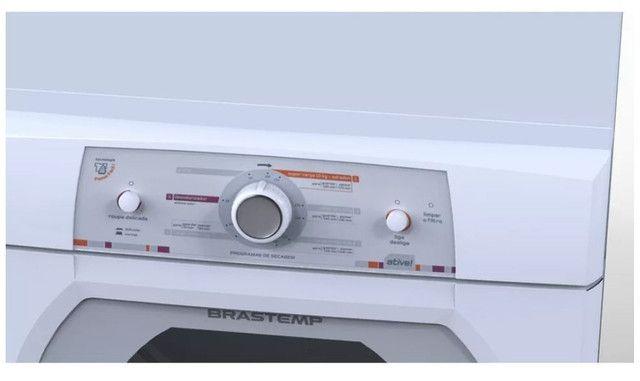 Secadora de Roupa Brastemp *Ative * COMPRO pago em dinheiro - Foto 5