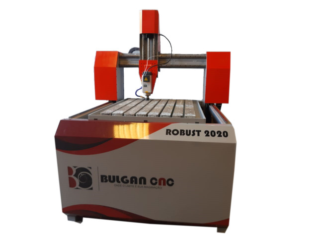 Cnc Router Industrial - Foto 2
