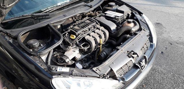 Peugeot 206 1.0 2004 - Foto 14