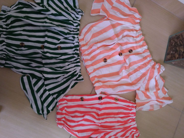 Vendo lote de roupas NOVAS !!  - Foto 6