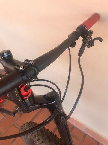Bike Cannondale fs-i Carbon 2 2019 lefty ocho - Foto 4