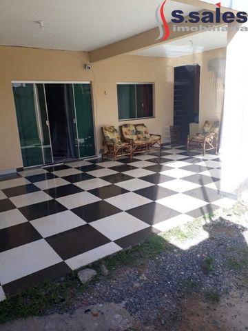 Custo Benefício!! Sobrado em Vicente Pires com 5 Quartos 02 Banheiros!! Brasília - DF - Foto 12