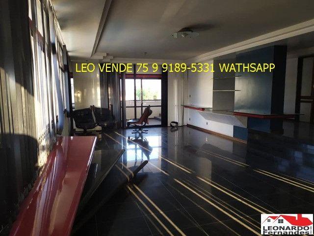 Leo vende, alto padrão, na Getulio Vargas - Foto 14