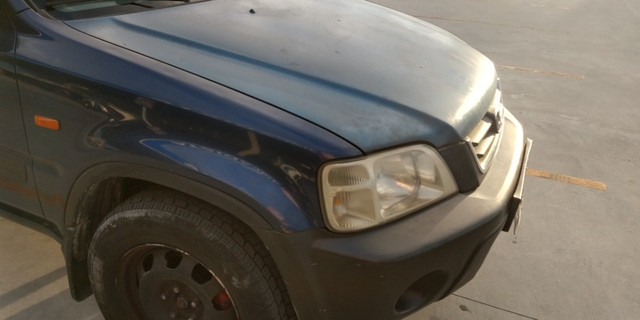 Honda CRV 4x4 ano 2000 - Foto 2