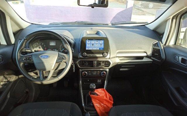 Ford Ecosport SE Leia o anúncio - Foto 3