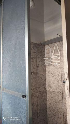 400,00 quarto mobiliado individual para moça, não fumante, próximo moinhos shopping - Foto 5