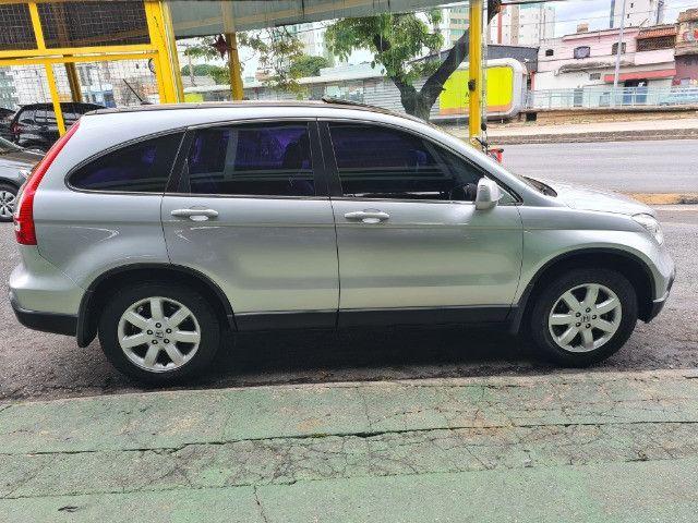 Crv 4x4 com teto - Foto 7