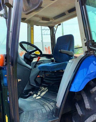 Trator New Holland tl75<br>-2015 - Foto 6