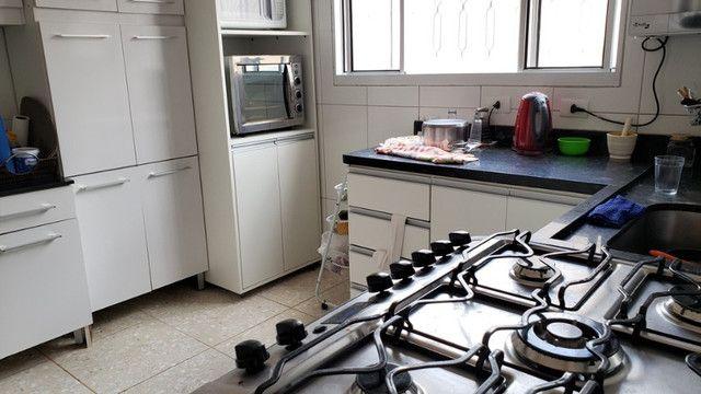 Samuel Pereira oferece: Casa Térrea Laje Lote 568m² Edícula Jd Europa I G Colorado - Foto 15