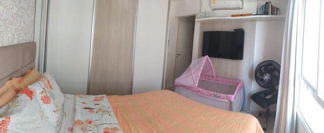 Vendo Belo Apartamento no Vita Residencial Clube, Natal, RN - Foto 17