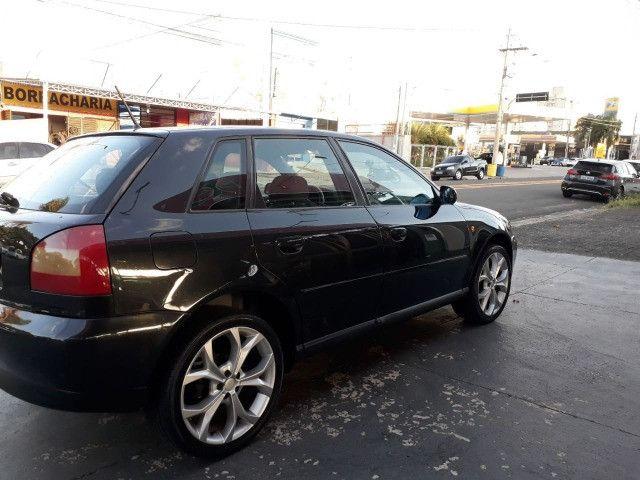 2000 Audi A3 4P 1.6 Completa