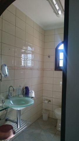 Sobrado 244 m², 4 dorm, 5 vgs. Valparaíso. S. André - Foto 8