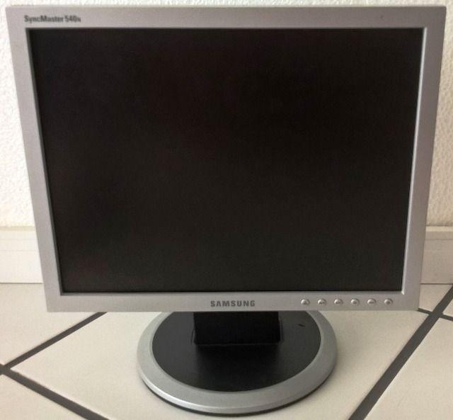 Monitor Samsung 13 polegadas