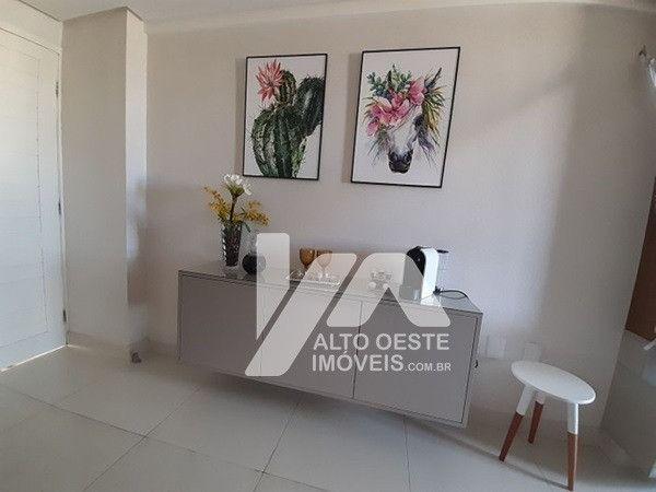 Cond. Bellavista Ponta Negra, Apartamento de 2/4 com 76m², para Venda - Foto 3