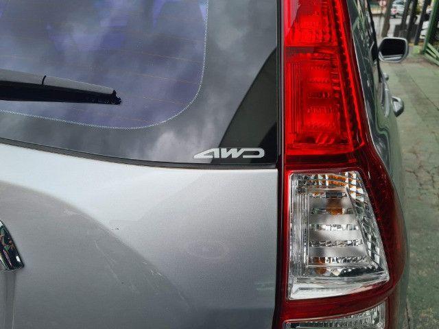 Crv 4x4 com teto - Foto 4