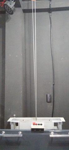 Elevador de Acessibilidade Novo 10 horas de uso! - Foto 5