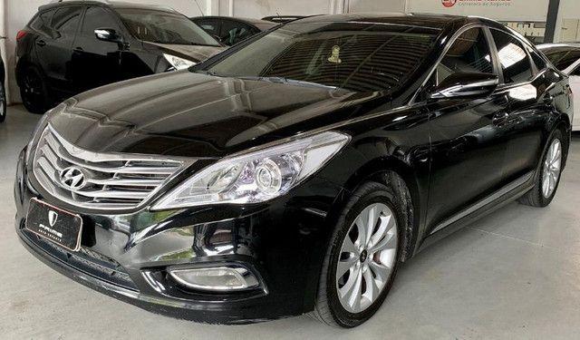 Hyundai Azera 2012 - Foto 4