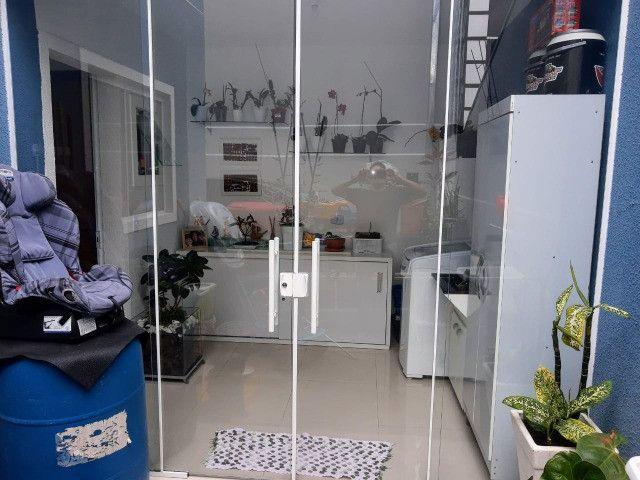 F-SO0541Lindo Sobrado com 3 dormitórios à venda Curitiba/PR - Foto 14