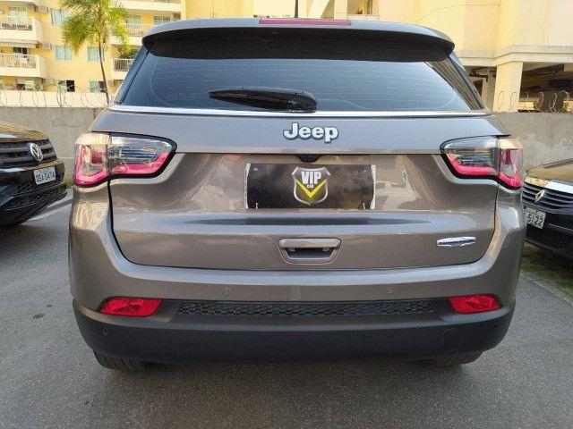 Jeep Compass 2018 Entrada de R$35.000,00 + Parcelas de R$1.520,00 - Foto 11