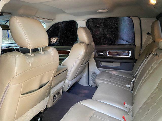 Dodge Ram 4x4 2012 - Foto 6