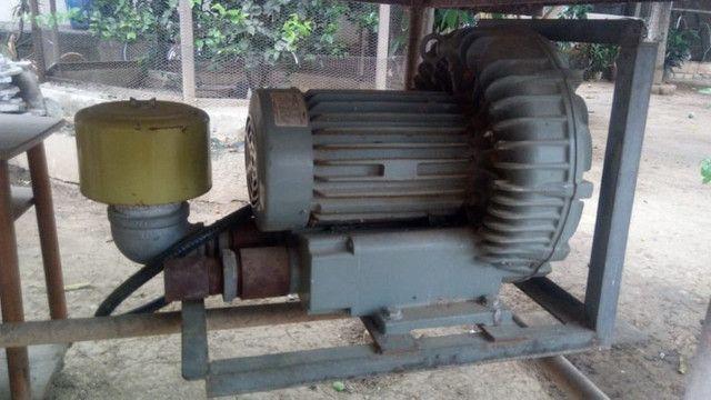 Compressor radial Fuji - Foto 4