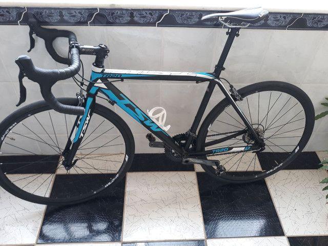 Bike speed tsw Tam 51 - Foto 2