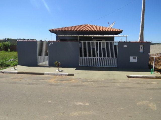 REF 174 Casa 2 dormitórios, residencial jardim adonai, Imobiliária Paletó - Foto 12