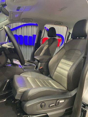 VW AMAROK HIGHLINE 3.0 V6 4x4 DIESEL AT 19-19  - Foto 13
