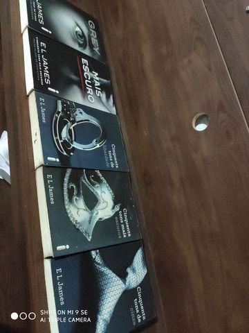 livros de variados títulos ,para pessoas exigentes