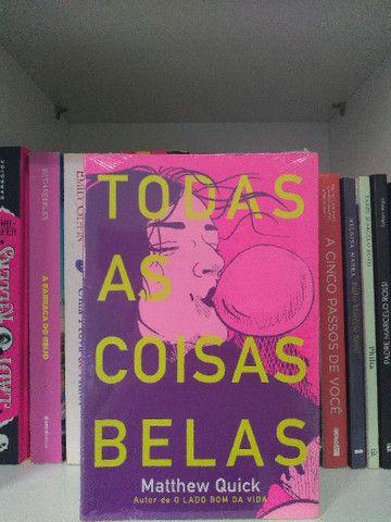 Livros novos  - Foto 4