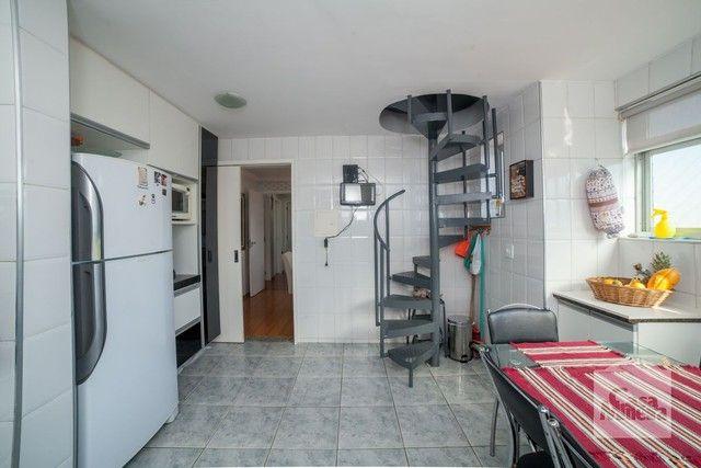 Apartamento à venda com 3 dormitórios em Padre eustáquio, Belo horizonte cod:331985 - Foto 16