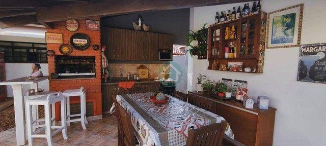 Espaçosa Casa Terrea - Giocondo Orsi *** - Foto 13
