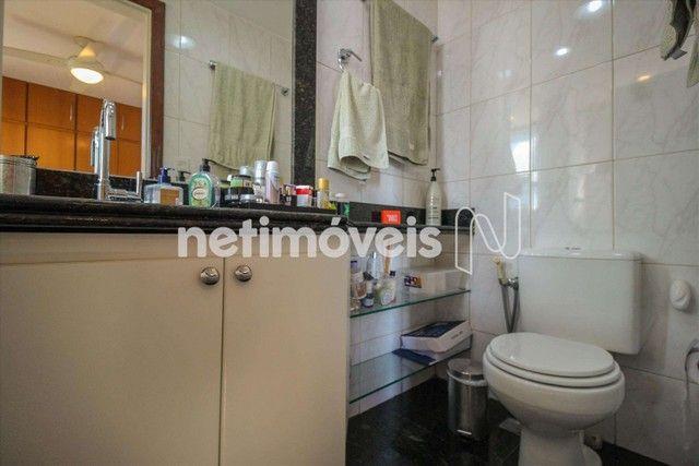 Apartamento à venda com 4 dormitórios em Santo agostinho, Belo horizonte cod:842910 - Foto 18