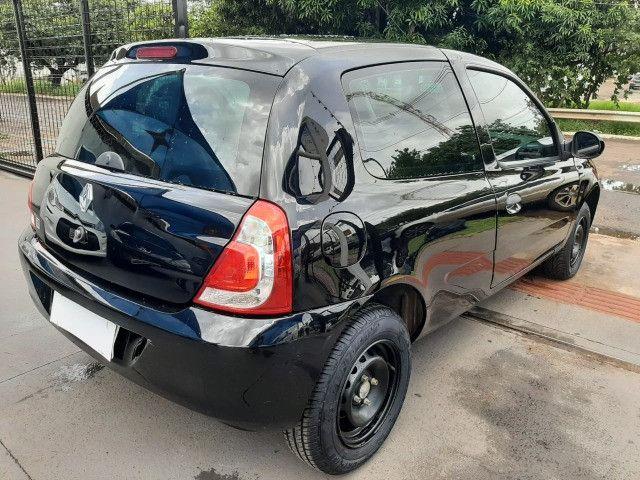 Renault Clio 12-13 2P Flex 04 Pneus novos R$ 18.900 - Foto 11