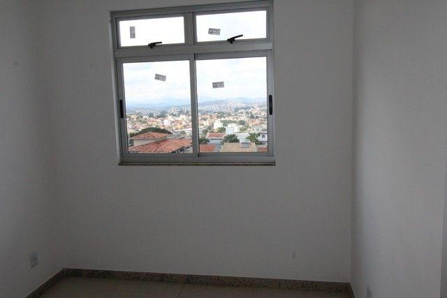 Cobertura à venda, 4 quartos, 2 suítes, 2 vagas, Rio Branco - Belo Horizonte/MG - Foto 7
