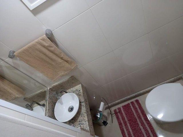 Apartamento com 3 quartos à venda no CEntro de Macaé Reformado e lindo - Foto 6